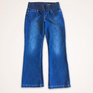 Gap Maternity Jeans. Size 32/14L